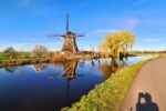 Pràachtig fietsen rondom Utrecht