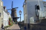 Rondje Utrecht, wat een gevarieerde en prachtige tocht!!